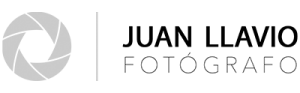 Juan Llavio Fotografo de bodas – Logo