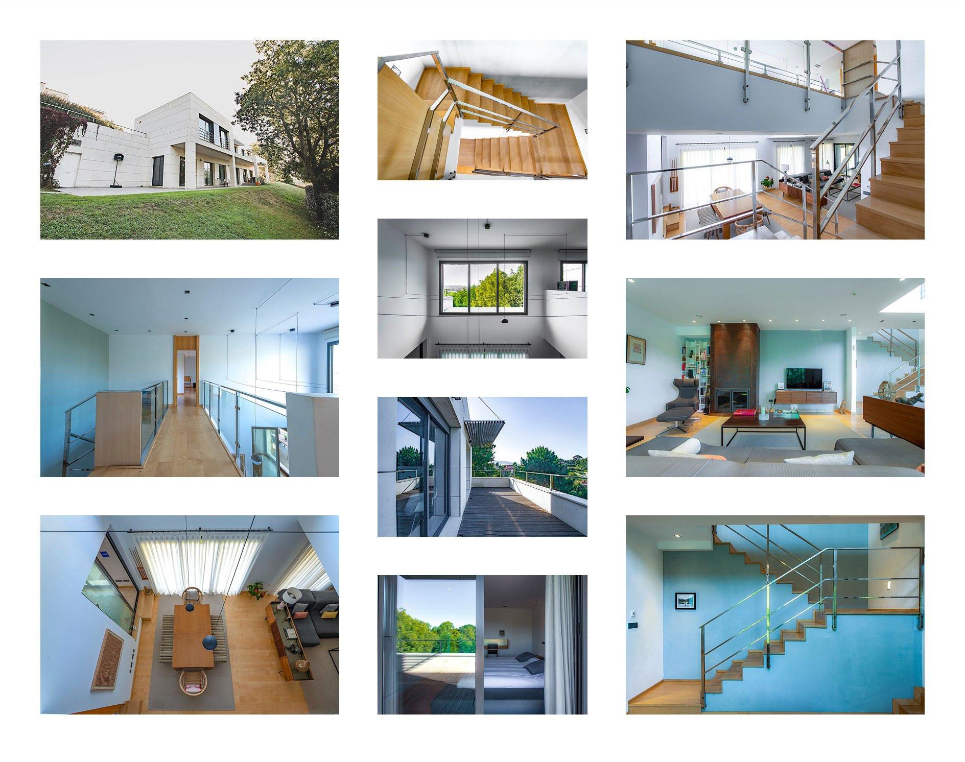 Fotógrafo de casas e inmuebles en Asturias