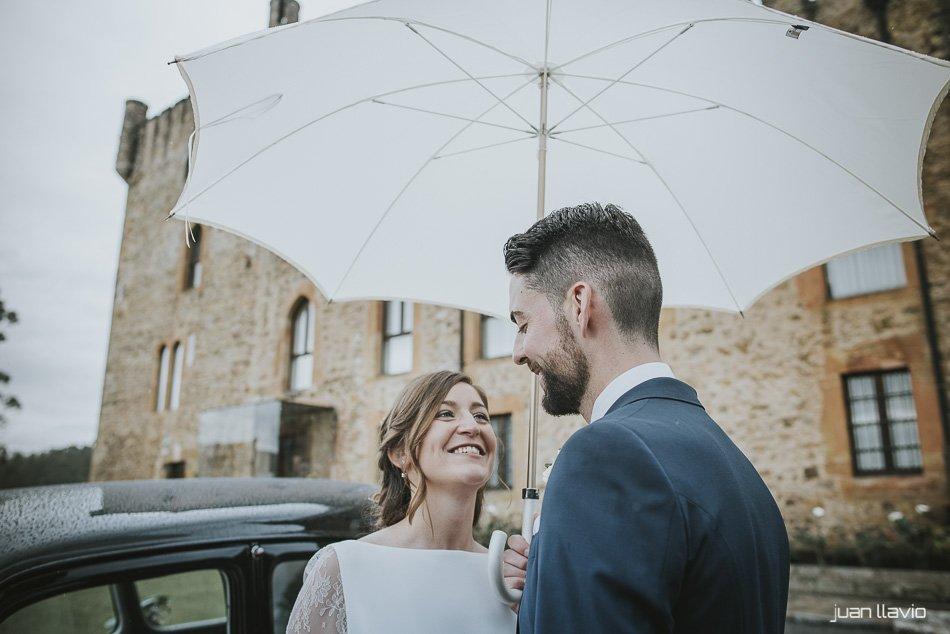 Fogógrafo de bodas en Gijón