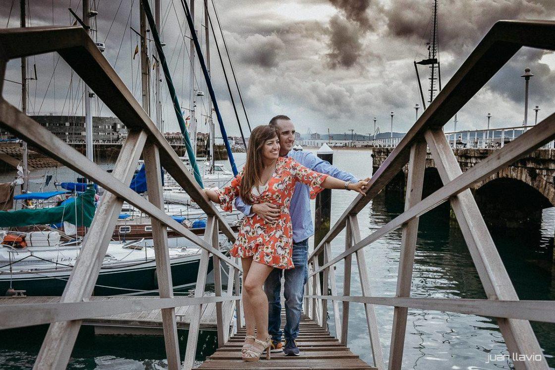 fotogfotógrafo de bodas en Gijón: juan llavio preboda