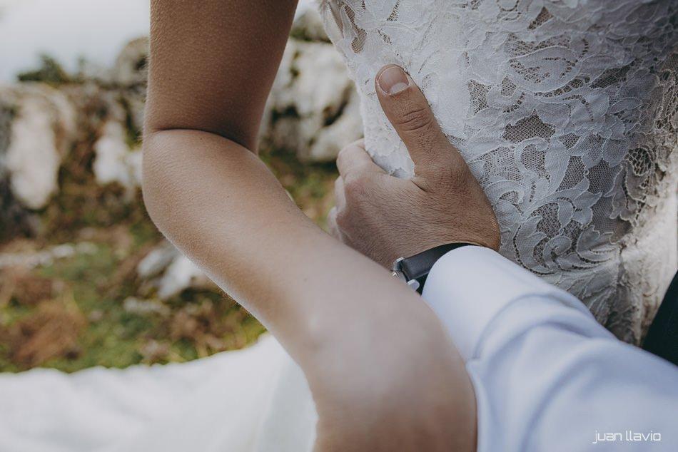 Vuelven las bodas en Gijón