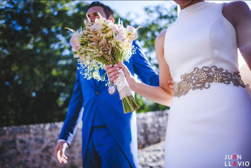 fotos de tu prínicpe azul por Juan Llavio. Fotógrafo de bodas en Asturias