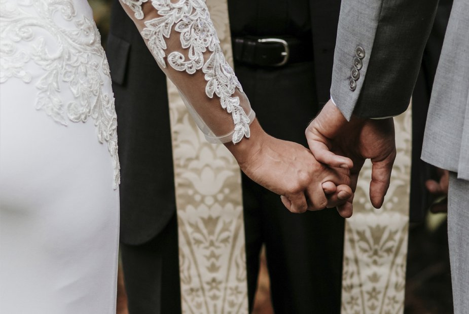 Casarse en la desescalada en Gijón